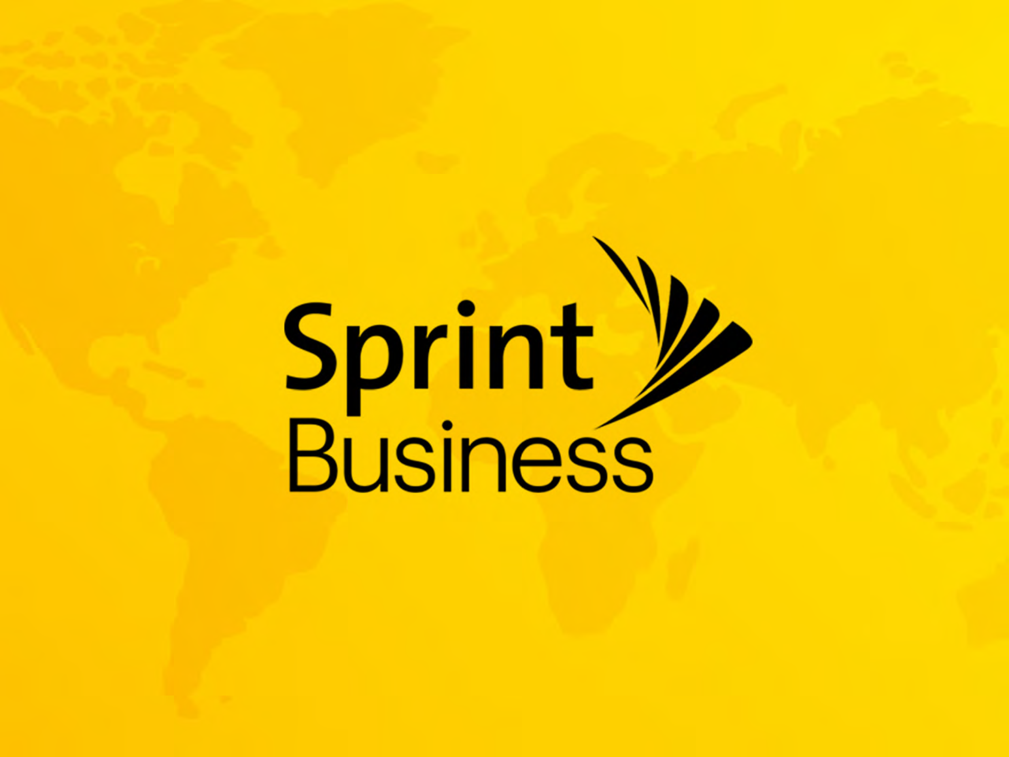Sprint Business – ALPHA CONNECTED, INC